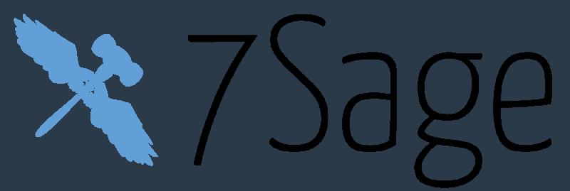 7sage logo