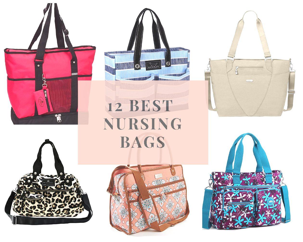 15 Best Nursing Bags Lunch For Nurses Medical