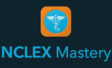 NCLEX mastery logo