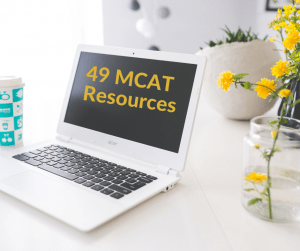 free MCAT resources