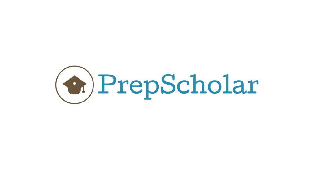 prep scholar logo
