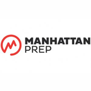 manhattan prep logo