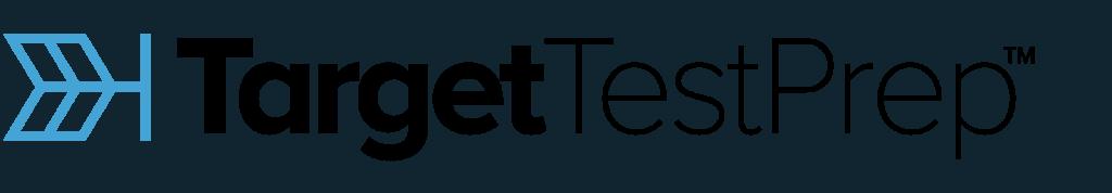 target test prep logo