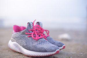 nurse tennis shoes