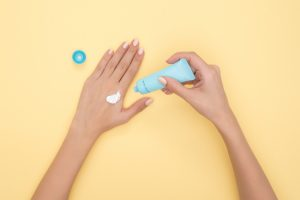 best hand lotion for nurses