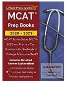 best mcat prep books