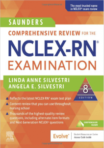 best nclex prep book