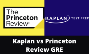 kaplan vs princeton review gre