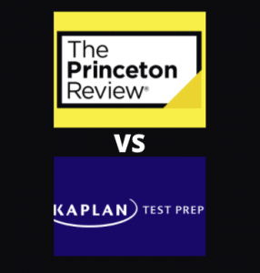 kaplan vs princeton review sat