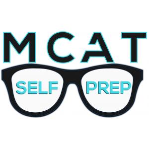 mcat self prep logo