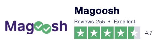 magoosh trustpilot