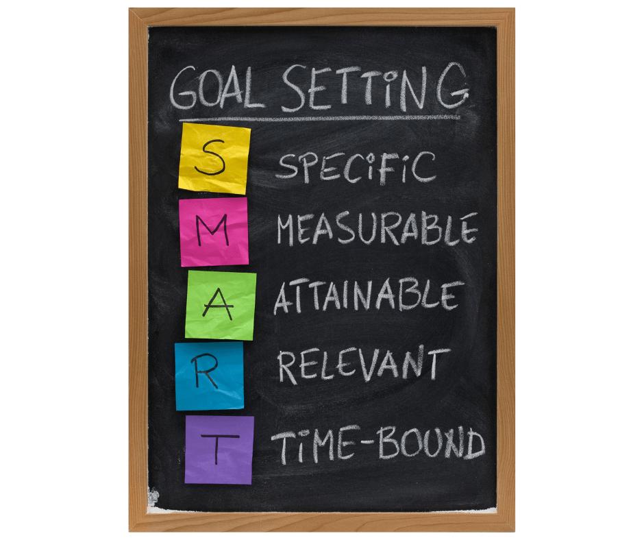 smart nursing goals