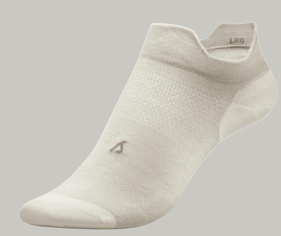 Trino® Sprinters | Performance Socks by Allbirds