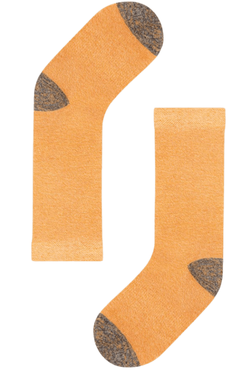 Trino® Tubers   Eco-friendly, Breathable, Wool Tube Socks