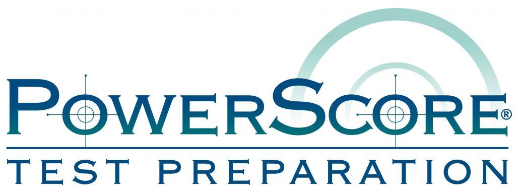 powerscore logo